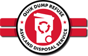 Ashland Disposal Service